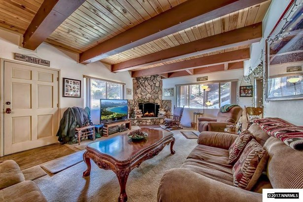 748 Lakeview Drive, Zephyr Cove, NV - USA (photo 2)