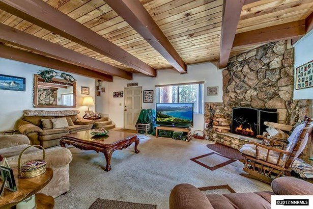 748 Lakeview Drive, Zephyr Cove, NV - USA (photo 4)