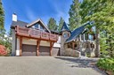 3095 Cedarwood Drive, Tahoe City, CA - USA (photo 1)