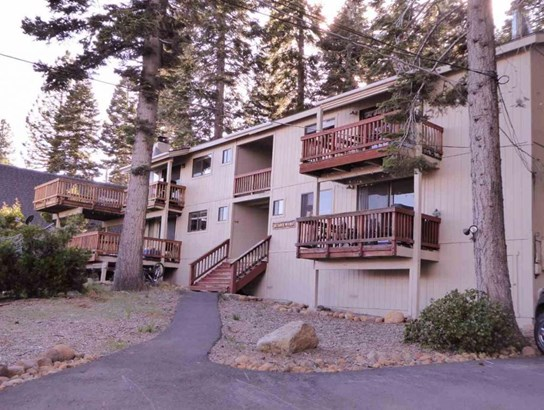 212 Tahoe Woods Blvd, Tahoe City, CA - USA (photo 2)