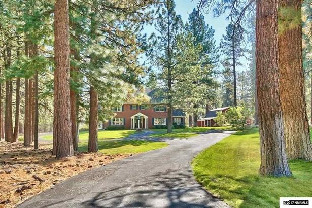 7200 San Antonio Ranch Rd, Washoe Valley, NV - USA (photo 2)