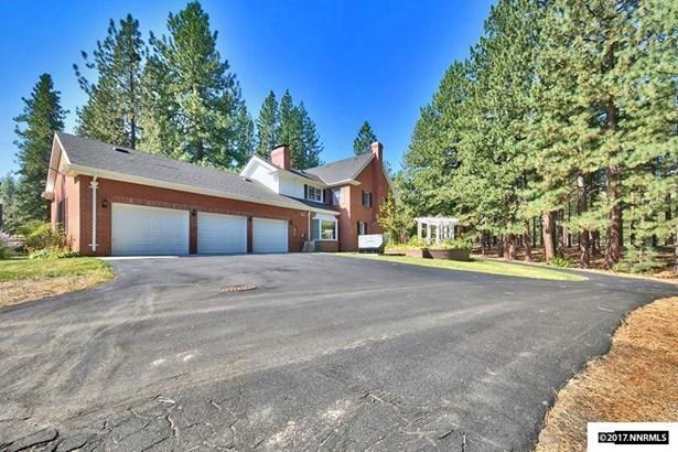 7200 San Antonio Ranch Rd, Washoe Valley, NV - USA (photo 4)