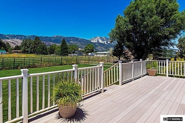 299 Steptoe Lane, Washoe Valley, NV - USA (photo 1)