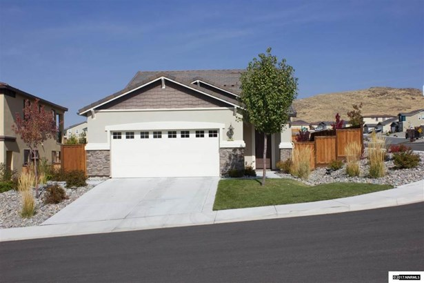 2752 Alessandro Dr, Sparks, NV - USA (photo 1)
