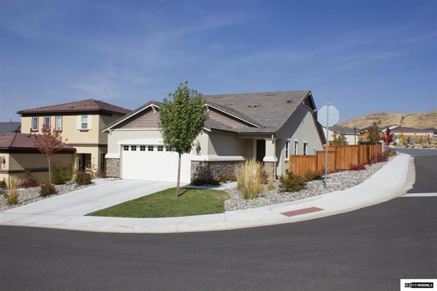 2752 Alessandro Dr, Sparks, NV - USA (photo 2)