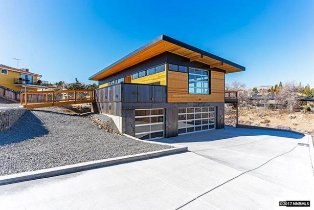 3050 Rustic Manor Drive, Reno, NV - USA (photo 1)
