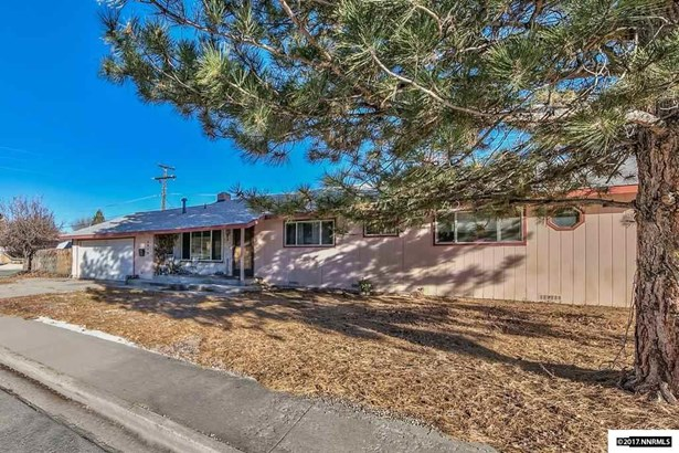 1819 Rand Ave, Carson City, NV - USA (photo 1)