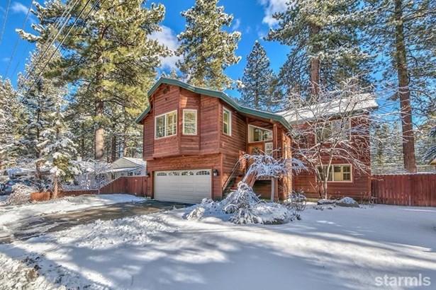 2276 Montana Avenue, South Lake Tahoe, CA - USA (photo 1)