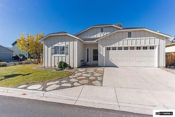 9405 Brightridge Dr, Reno, NV - USA (photo 1)