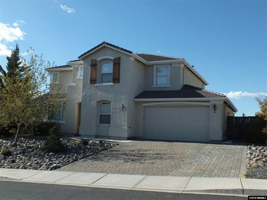 915 N University Park Loop, Reno, NV - USA (photo 1)