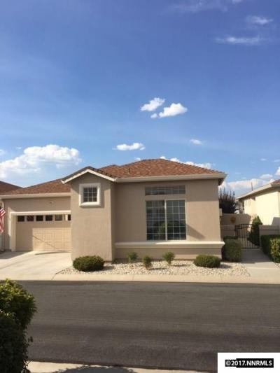 1110 Bandtail Dr, Carson City, NV - USA (photo 1)
