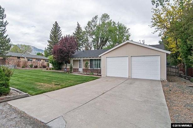 912 W Washington St, Carson City, NV - USA (photo 1)