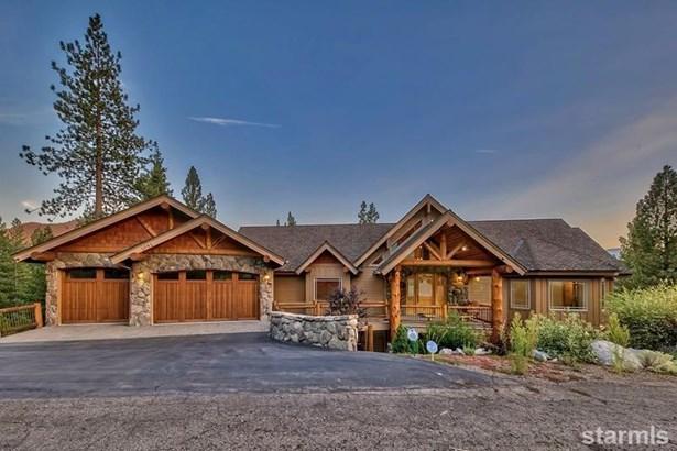 1741 Crystal Air Drive, South Lake Tahoe, CA - USA (photo 1)