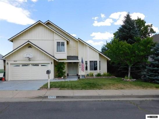 3820 Bexley Square, Reno, NV - USA (photo 1)