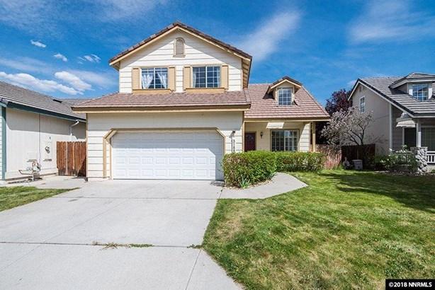 3188 Joshuapark, Reno, NV - USA (photo 1)