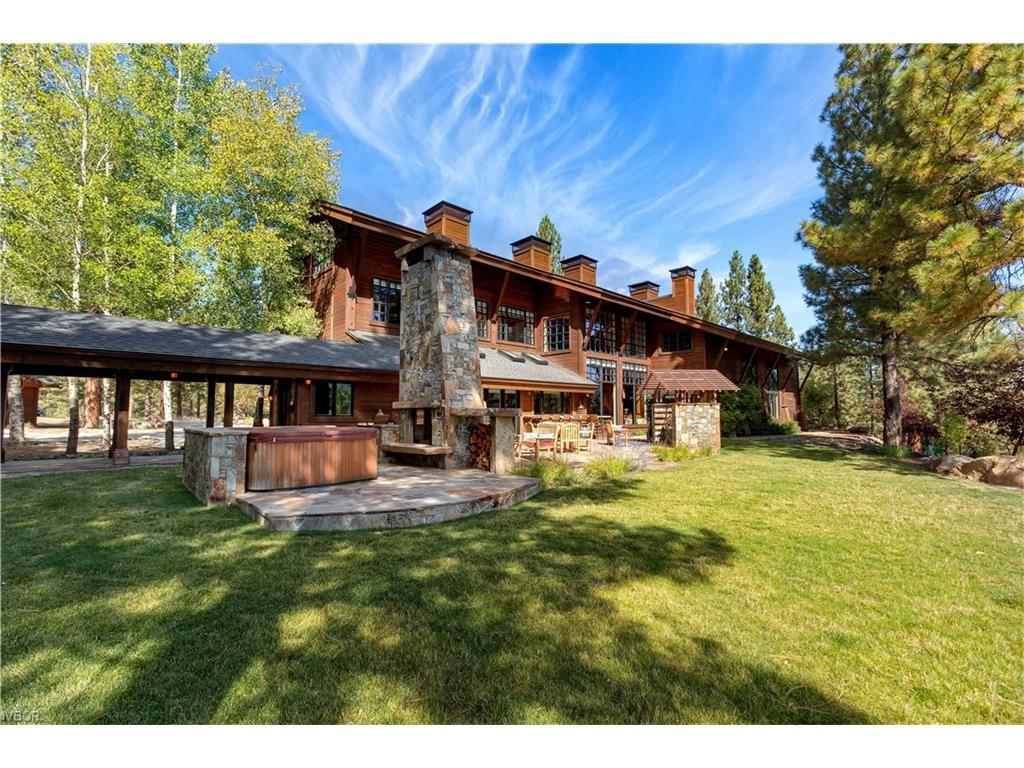 10611 Buckhorn Ridge Ct, Truckee, CA - USA (photo 1)