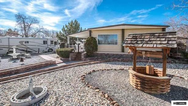 5765 Pearl Drive, Sun Valley, NV - USA (photo 2)