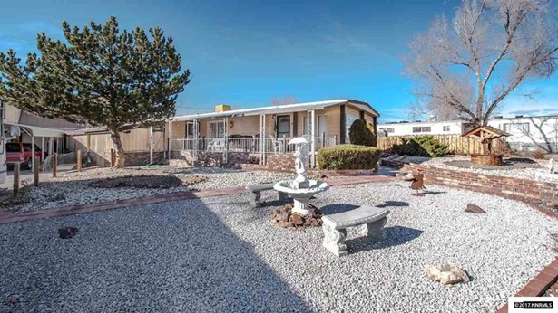 5765 Pearl Drive, Sun Valley, NV - USA (photo 5)