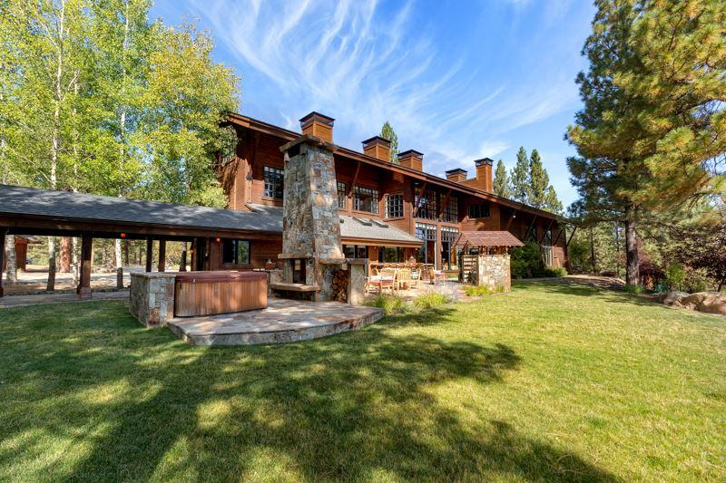 10611 Buckhorn Ridge, Truckee, CA - USA (photo 2)