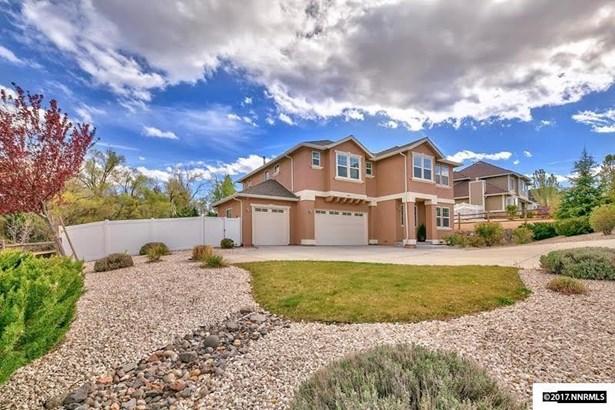 1140 Belford Rd, Reno, NV - USA (photo 1)