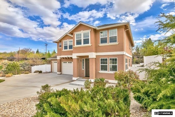 1140 Belford Rd, Reno, NV - USA (photo 2)