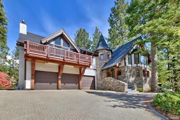 3095 Cedarwood Drive, Tahoe City, CA - USA (photo 1)