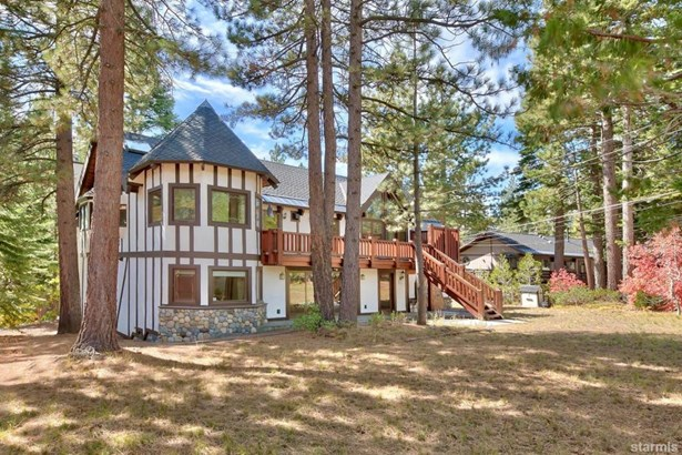 3095 Cedarwood Drive, Tahoe City, CA - USA (photo 2)