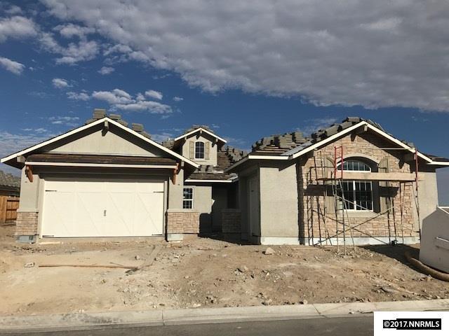 9883 Asfaloth Lane Lot #151, Reno, NV - USA (photo 1)