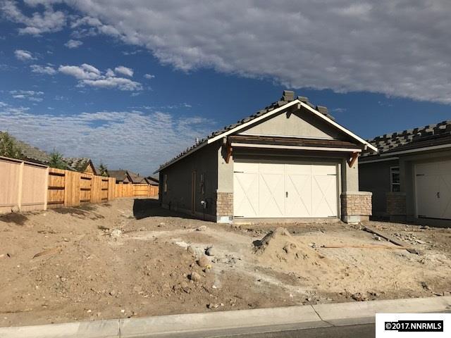 9883 Asfaloth Lane Lot #151, Reno, NV - USA (photo 2)