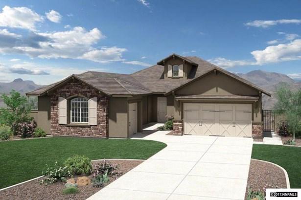 9883 Asfaloth Lane Lot #151, Reno, NV - USA (photo 5)