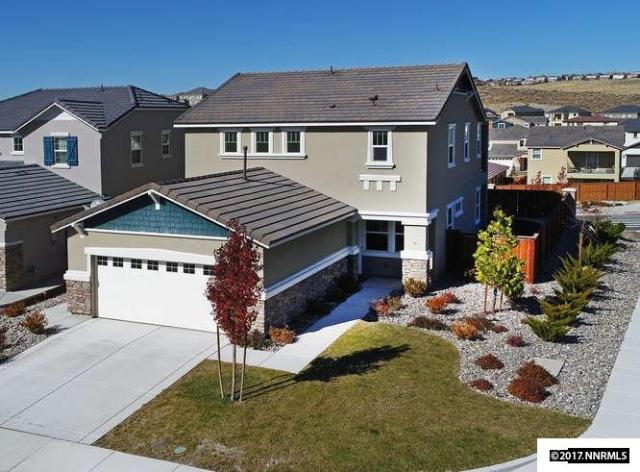 2652 Alessandro Court, Sparks, NV - USA (photo 1)
