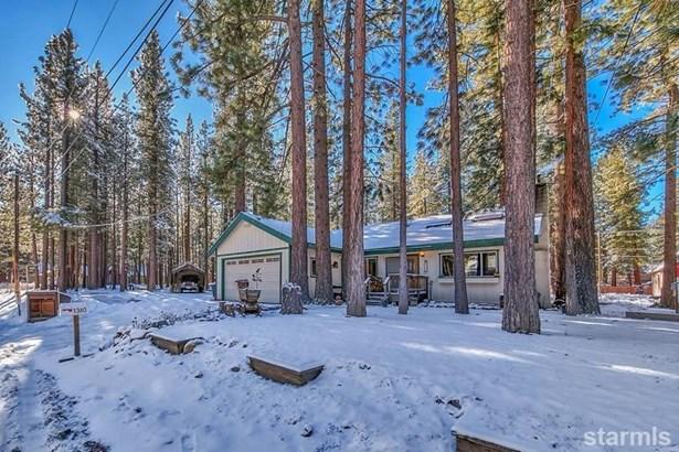 1360 Angora Lake Road, South Lake Tahoe, CA - USA (photo 1)