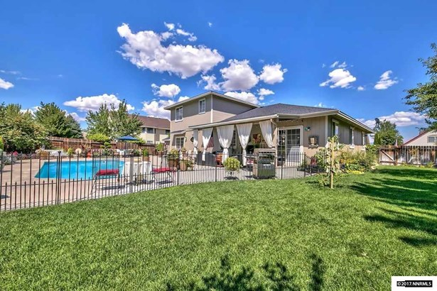 2148 Homann Way, Carson City, NV - USA (photo 1)