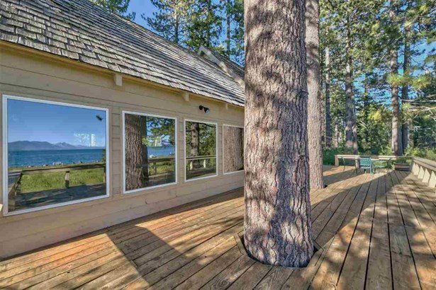 2562 Lake Forest Road, Tahoe City, CA - USA (photo 5)