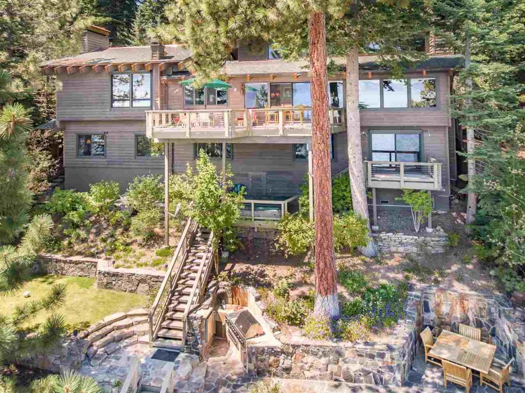 3740 North Lake Boulevard, Carnelian Bay, CA - USA (photo 1)