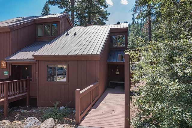 725 Granlibakken Road, Tahoe City, CA - USA (photo 1)