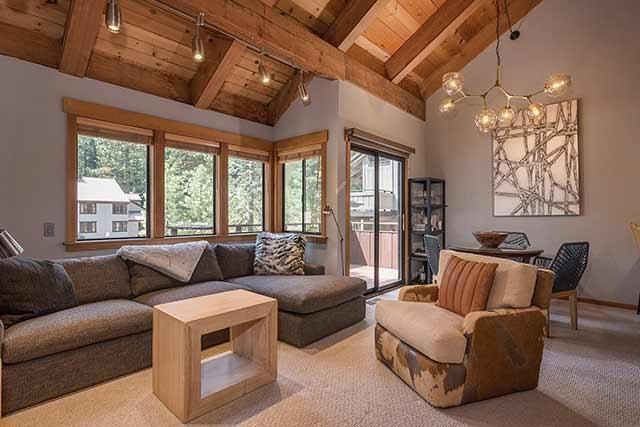725 Granlibakken Road, Tahoe City, CA - USA (photo 5)