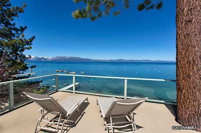 1080 Skyland Drive, Zephyr Cove, NV - USA (photo 1)