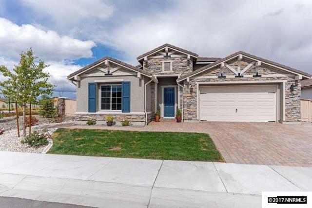 2185 Arpagos Lane, Reno, NV - USA (photo 1)