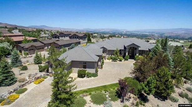 10171 Indian Ridge Dr, Reno, NV - USA (photo 1)