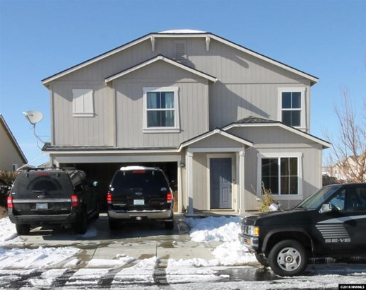 9005 Yeager, Reno, NV - USA (photo 1)