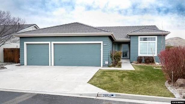 2850 Fairwood Drive, Reno, NV - USA (photo 2)