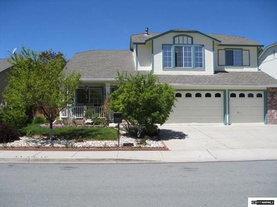 5245 Santa Anita, Sparks, NV - USA (photo 1)