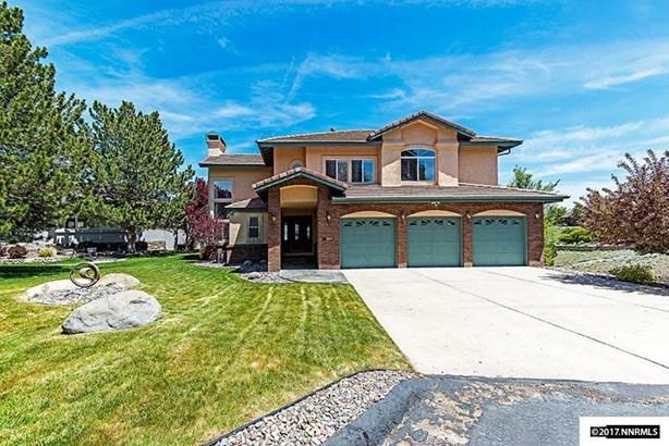 3600 Glen Echo Lane, Reno, NV - USA (photo 1)