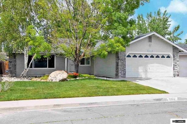 1082 Slide Mountain Drive, Carson City, NV - USA (photo 3)