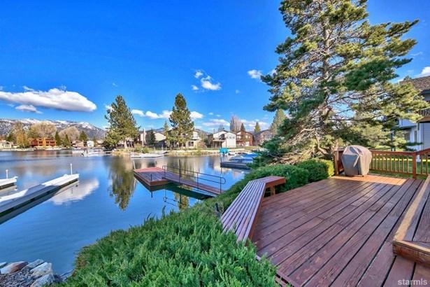 415 Emerald Drive, South Lake Tahoe, CA - USA (photo 1)