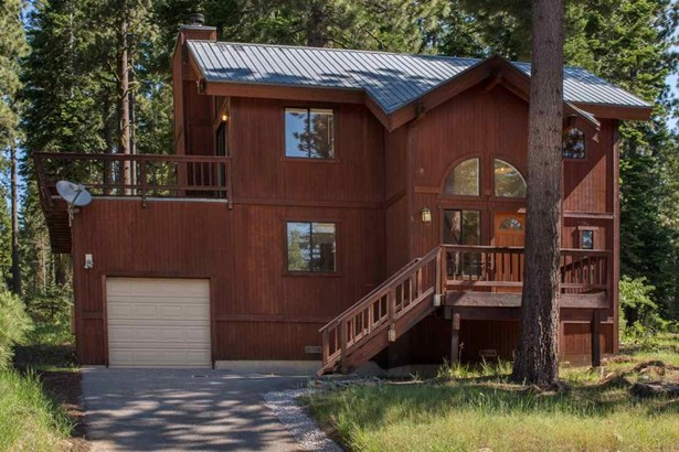 3510 Chamonix Road, Tahoe City, CA - USA (photo 1)