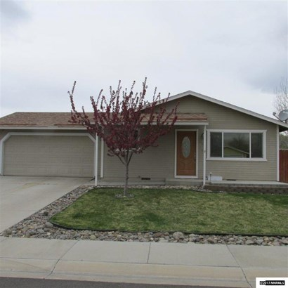 432 Keystone Dr, Dayton, NV - USA (photo 2)