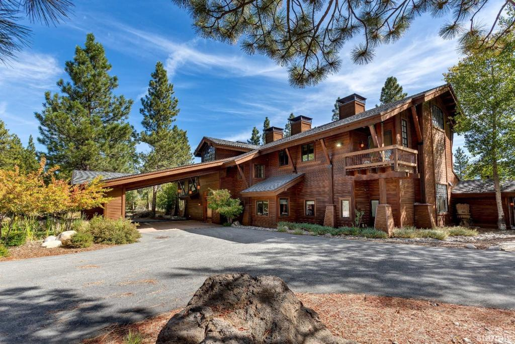 10611 Buckhorn Ridge Court, Truckee, CA - USA (photo 3)