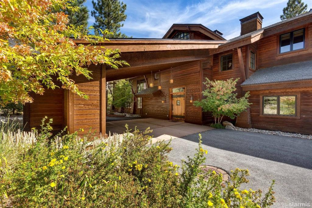 10611 Buckhorn Ridge Court, Truckee, CA - USA (photo 4)